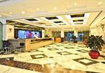 Hôtel Guangzhou - Sealy Hotel, Guangzhou-4