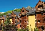 Location vacances Cauterets - Residence Lagrange Vacances Le Domaine des 100 Lacs