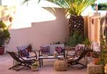 Location vacances Pedroso de Acim - Casa Rural Las Eras en Monfragüe-4