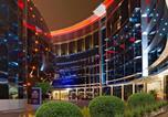 Hôtel Doha - Crowne Plaza Doha - The Business Park, an Ihg hotel-1