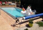 Location vacances Torreilles - Villa rita vie-2