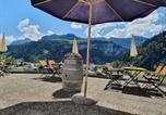 Hôtel Unteriberg - Ybrig Lodge-4