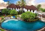 Hôtel Denpasar - Ecosfera Hotel, Yoga & Spa