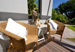 Location vacances Hermanus - Saffron Cottage-4