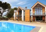 Hôtel 4 étoiles Ploubazlanec - Les Ormes Resort-2