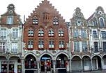 Hôtel Rivière - Hôtel Les Trois Luppars-1