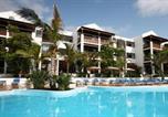 Location vacances Costa Teguise - Nazaret Mansion-1