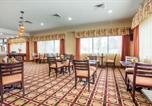 Hôtel Brunswick - Comfort Suites Golden Isles Gateway-2