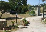 Location vacances  Province de Carbonia-Iglesias - Holiday home Via Strada Vecchia-2