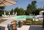 Location vacances Vinci - Palma's Country B&B-1