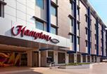Hôtel Vadodara - Hampton by Hilton Vadodara-Alkapuri-1
