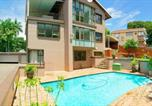 Location vacances Pinetown - Roseland House Self Catering-1