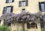Hôtel Saint-Martin-Terressus - Le Palland-1