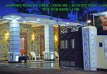 Location vacances Negombo - House of Richness-1