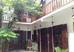 Location vacances Galle - Southern Comforts Guest House-1