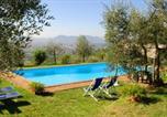 Location vacances Capannori - Matraia Villa Sleeps 6 Wifi-1