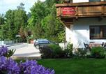 Location vacances Mayrhofen - Gästehaus Hochmuth-3