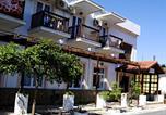 Location vacances Pythagoreio - Hotel Anthousa-1
