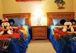Location vacances Kissimmee - Coral Cay Resort 2 - 4 Bed Townhome-1