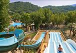 Camping en Bord de rivière Provence-Alpes-Côte d'Azur - Camping Sunêlia L'Hippocampe-2