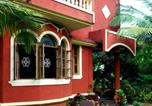 Hôtel Candolim - Victoria Villa-1