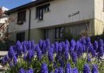Location vacances Alt Sankt Johann - Beautiful Chalet on the piste in Swiss Alps-4