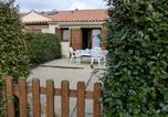 Location vacances Bretignolles-sur-Mer - Villa Tamarins 081