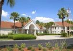 Hôtel Jacksonville - Hawthorn Suites by Wyndham Jacksonville
