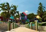 Hôtel Nassau - Compass Point Beach Resort-1