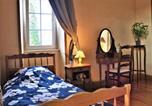 Hôtel Asnières-en-Bessin - Les chambres d'Omaha Beach-3