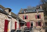 Hôtel Pont-de-Salars - Le Moulin de Benechou-4