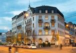 Hôtel Birsfelden - Gaia Hotel-1