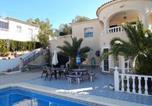 Location vacances San Miguel de Salinas - San Miguel Villa-3