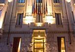 Hôtel Turin - Art Hotel Boston-1
