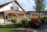 Location vacances Festigny - Chambre d'Hôte Les Ondines-3