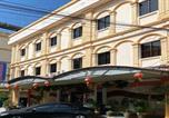Hôtel Batam - Oyo 90269 Hotel Indorasa 2-3