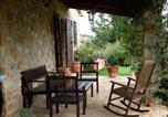 Location vacances Manciano - Purple Home Rose Countryhouse-2