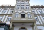 Hôtel Funchal - Hotel Monte Carlo