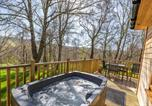 Location vacances Beauly - Thistle Lodge 19 with Hot Tub-2