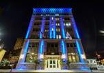Hôtel Newark - Tryp by Wyndham Newark Downtown-4
