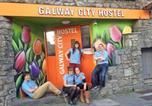 Hôtel Irlande - Galway City Hostel-1