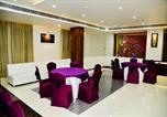 Hôtel Jaipur - Sanskar Hotels-3