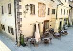 Hôtel Bled - Linhart Hotel-3
