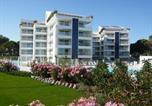 Hôtel Caorle - Marina Verde Resort-1