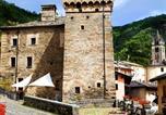 Location vacances Vallée d'Aoste - Castello dei Signori di Avise-4