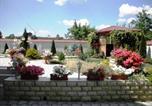 Hôtel Moldavie - Edem Hotel-4