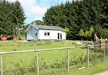 Location vacances Gouvy - Serene holiday home in in Gouvy Luxembourg with sauna-1