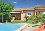 Location vacances Espeluche - Holiday home Espeluche 38-1