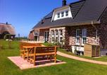 Location vacances Dranske - Haus Strandlaeufer-1