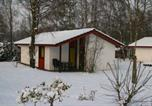 Location vacances Dinkelland - Type 4 Plus nr. 141 Sauna-1